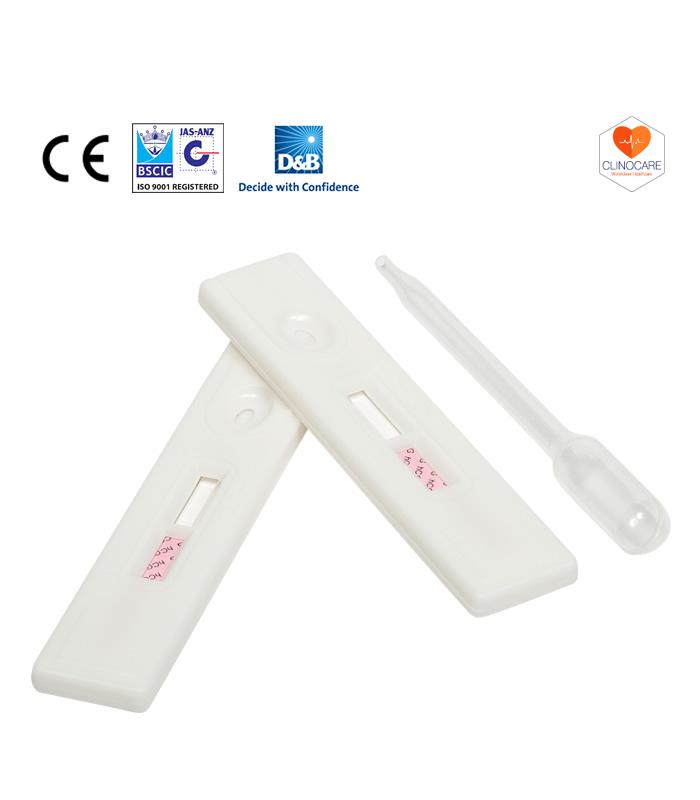 HumaPreg_Serum_Urine_test_device