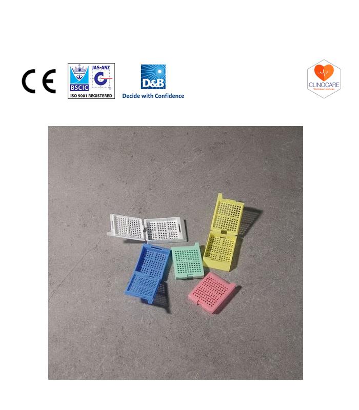 embedding-cassettes