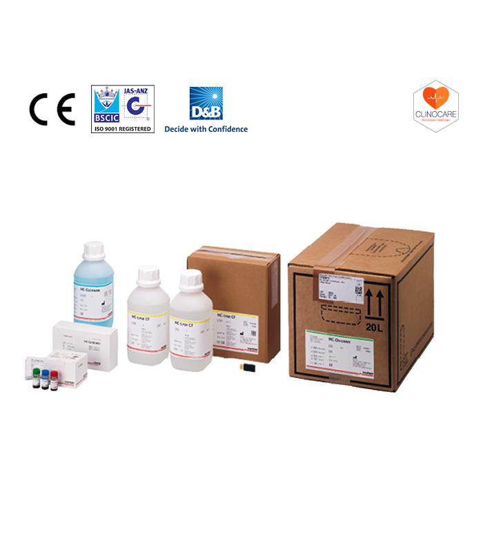hematology-reagents
