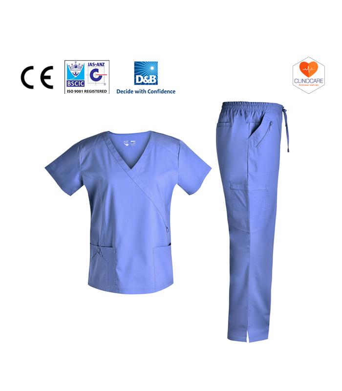 hospital garments