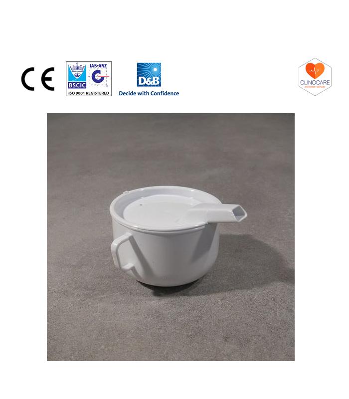 patient-cup